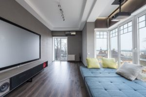 benefits of a clean home